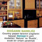 House Beautiful Dergisi